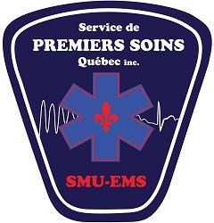 Service de premiers soins Québec inc.